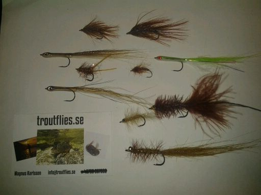 Troutflies.se